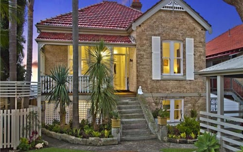 6 Augusta Road, Manly NSW 2095