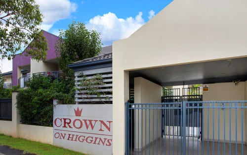 8/18-24 Higgins Street, Penrith NSW