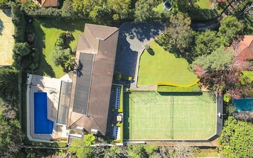 8 Rosetta Avenue, Killara NSW 2071