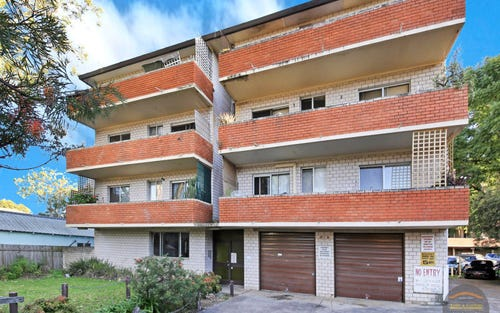 33/1 Waterside Crescent, Carramar NSW 2163