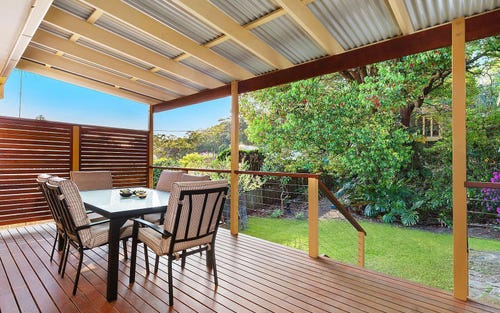 4 Frederick St, Hornsby NSW 2077