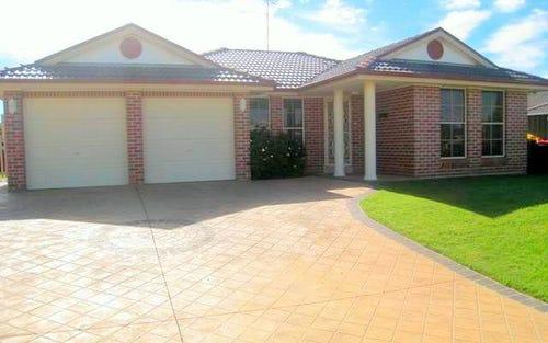17 Pinehurst Ave, Rouse Hill NSW