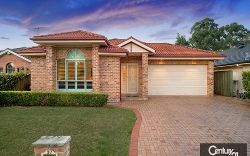 37 Brushwood Drive, Rouse Hill NSW 2155