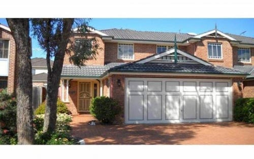 21 Teraweyna Close, Woodcroft NSW 2767