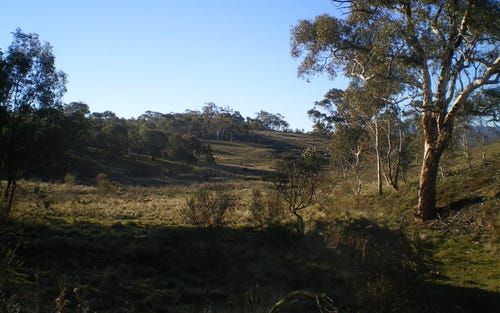 1, Jones Plain Road, Shannons Flat NSW 2630