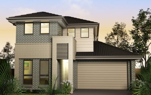 Lot 5 The Waters Lane, Rouse Hill NSW 2155