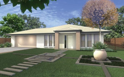 Lot 223 Bowerbird Street, Twin Waters Estate, South Nowra NSW 2541
