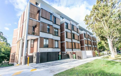 10/3-9 Finlayson Street, Lane Cove NSW 2066
