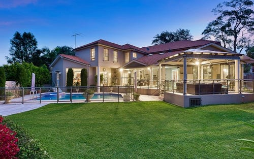 41 Clissold Road, Wahroonga NSW 2076