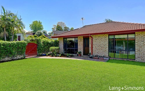 2/65 Bridge Road, Hornsby NSW