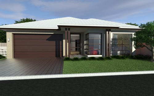 Lot 3460 Spring Farm, Spring Farm NSW 2570