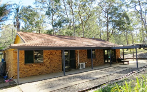 1026 Comboyne Road, Cedar Party NSW 2429