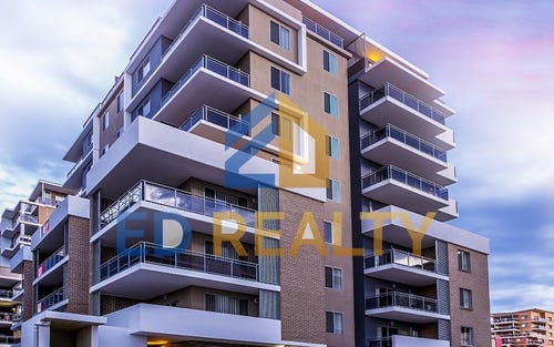 27/2-4 George St, Warwick Farm NSW