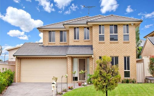 3 Wymar St, Kellyville Ridge NSW 2155