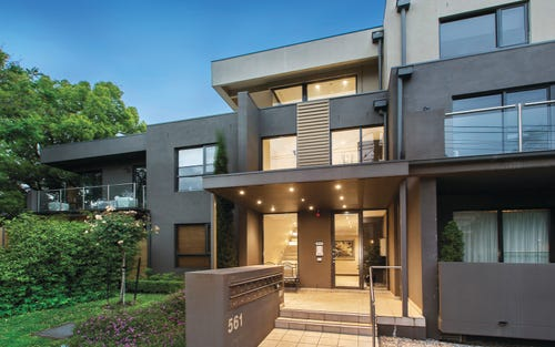 13/561 Glenferrie Rd, Hawthorn VIC 3122