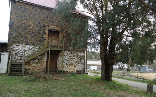 Stephensons Mill Roberts Street, Crookwell NSW 2583