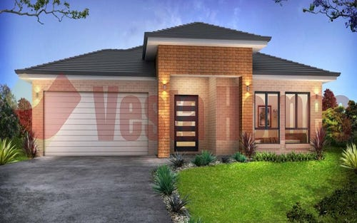 Turnkey Package/at Lot 11 Proposed/Darcy Street, Casula NSW 2170