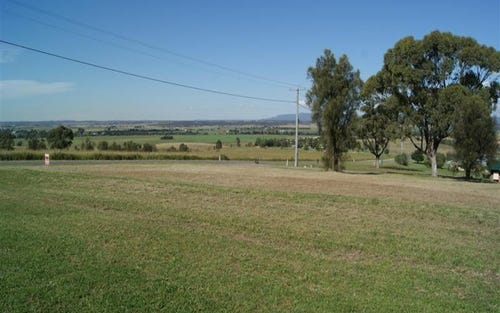 Lot 16, Lot 16 Hambledon Hill Road, Singleton NSW 2330