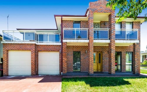 1. Compass Ave, Beaumont Hills NSW 2155