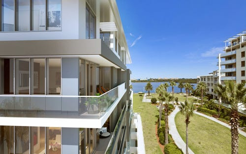 2202/7 Strombli Strait, Wentworth Point NSW 2127