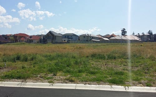 Lot 204, Bernier Way, Green Valley NSW 2168