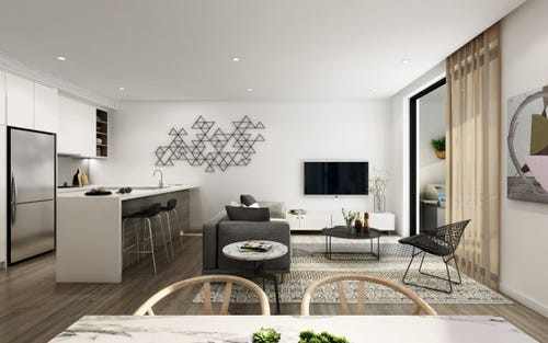 103/201 Darling Street, Balmain NSW 2041