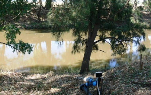 Lachlan River Gooloogong, Cowra NSW 2794