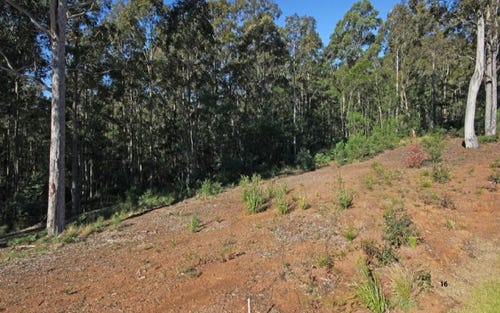 Lot 16 Woodlot Place, Sunshine Bay NSW 2536