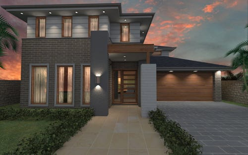 Lot 302 Laughton Crescent, Kellyville NSW 2155