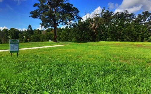Lot 14 Alternative Way, Nimbin NSW 2480