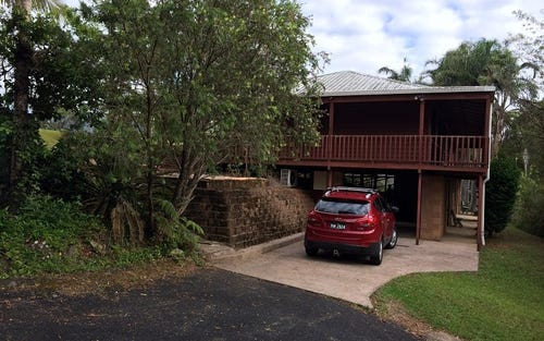 Address available on request, Uki NSW