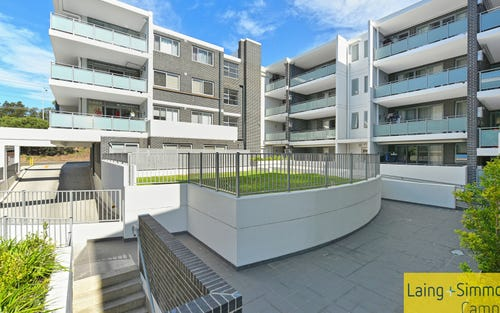 39/8 Marlborough Road, Homebush West NSW 2140