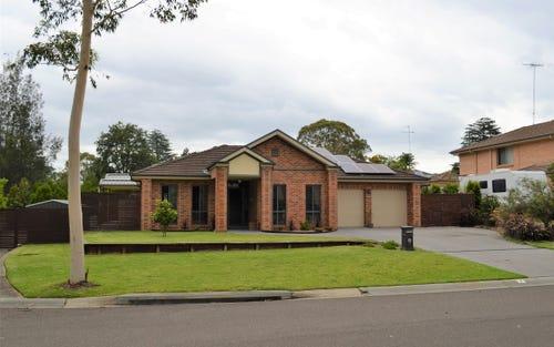 7 Thomas Way, Blaxland NSW