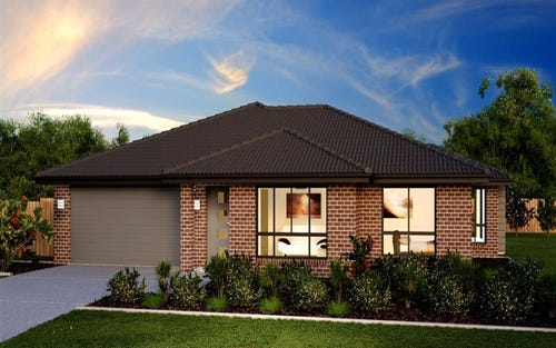 Lot 92 Hamilton Mews, Patterson Gardens Estate, Glenroi NSW 2800