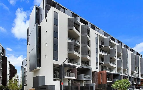 2507/7 Scotsman, Glebe NSW