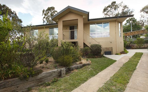 28 Erskine Street, Macquarie ACT
