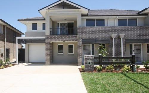 Lot 204 Fernleigh Court, Oran Park NSW