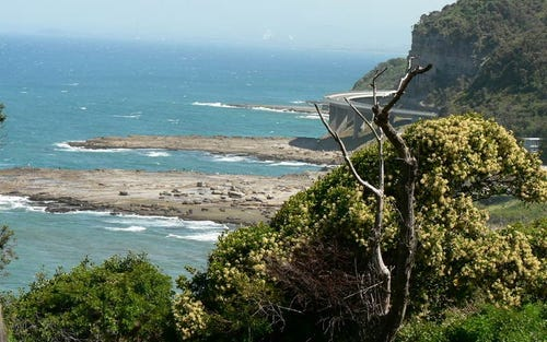 193-195 Lawrence Hargrave Drive, Coalcliff NSW 2508