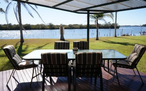 1451 Manning Point Road, Mitchells Island NSW 2430
