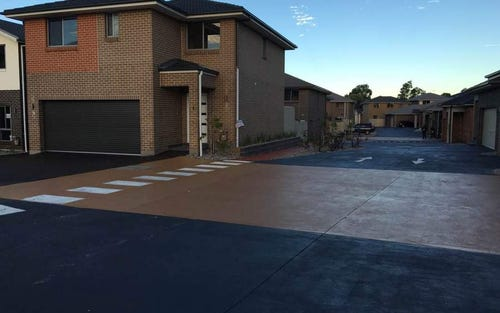 4 Hemanta Glade, Woodcroft NSW
