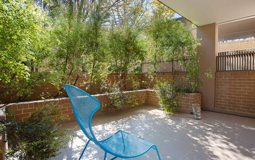 3/2-4 Purser Avenue, Castle Hill NSW 2154