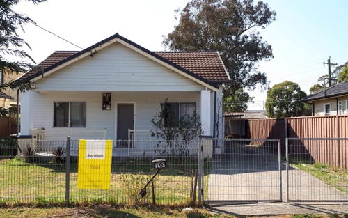 16 Fourth Avenue, Canley Vale NSW