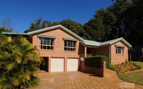 1 Tropic Lodge Place, Korora NSW 2450