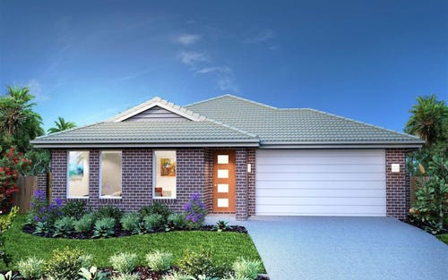 Lot 513 Waterhouse Avenue, Lloyd NSW 2650
