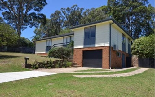 1 Hill View Place, Sunshine Bay NSW