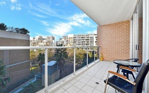 62/788 Bourke Street, Waterloo NSW 2017