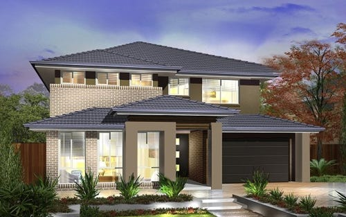 8 Proposed Road (Off Rynan Ave), Edmondson Park NSW 2174