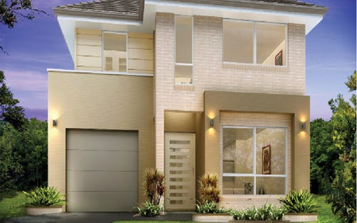 Lot 231 Holiday Avenue, Edmondson Park NSW 2174