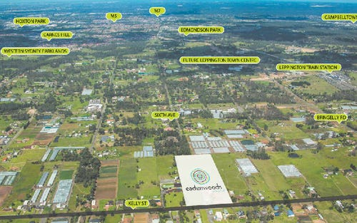 Lot 65, Road No. 4, Austral NSW 2179