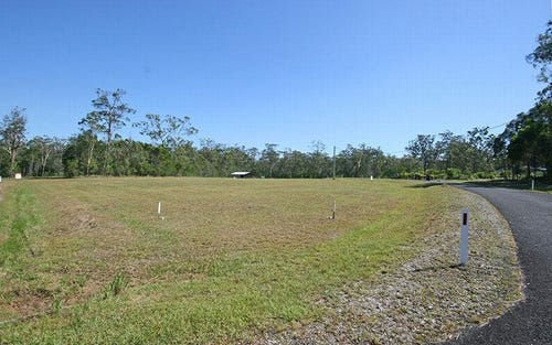 Lot 22 Tallow wood Court, Woombah NSW 2469